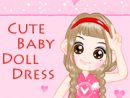 Cute Baby Doll Dress
