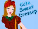 Cute Sweet Dressup