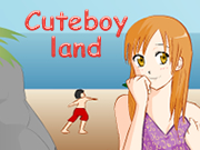 Cuteboy land