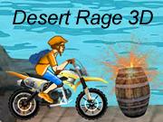 Desert Rage 3D
