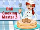 Didi Cooking Master 3