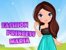 Fashion Princess Maria