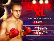 FIGHTER XL PATH TO GLORY