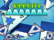 Gravity Tangram