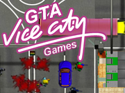 GTA Vice City Games