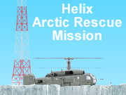 Helix - Arctic Rescue Mission