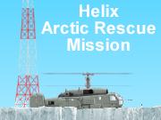 Helix - Arctic Rescue Mission