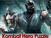 Hero Puzzle Kombat
