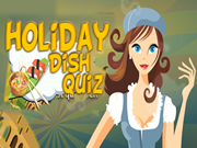 Holiday Dish Quiz