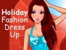 Holiday Fashion Dress Up