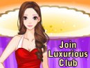 Join Luxurious Club