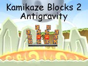 Kamikaze Blocks 2 Antigravity