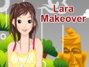 Lara Makeover