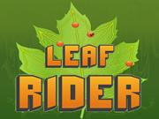 Leaf Rider