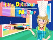 Little Delicious Maker