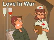 Love In War