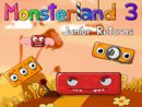 Monsterland 3 Junior Returns