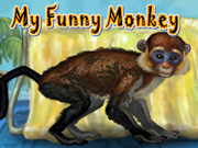 My Funny Monkey