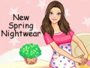 New Spring Nightwear