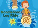 Noodleboro Log Ride