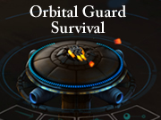 Orbital Guard Survival