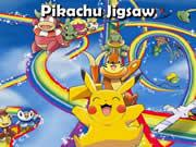 Pikachu Jigsaw