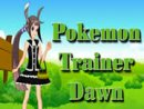Pokemon Trainer Dawn