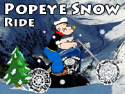 Popeye Snow Ride