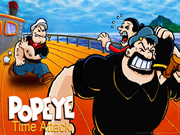 Popeye Time Attack