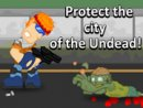 Protect The City Of The Undead