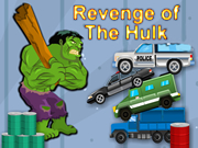 Revenge of The Hulk