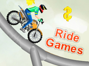 Ride Games
