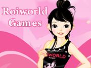 Roiworld Games