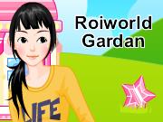 Roiworld Gardan