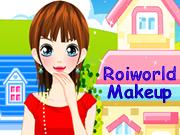 Roiworld Makeup