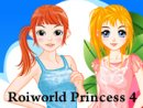Roiworld Princess 4