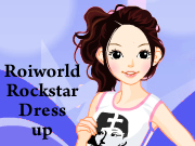 roiworld - Dress Up Games from A to Z