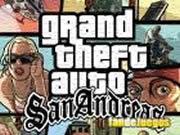 San Andreas Puzzle