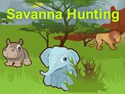 Savanna Hunting