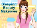 Sleeping Beauty Makeover