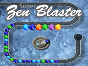 Super Zen Blaster
