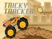 Tricky Tracker