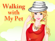 Walking with My Pet