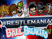 WWE Ball Breakers