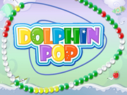 Zuma Dolphin Pop