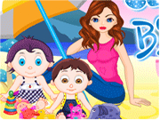 Cute Baby Care Games