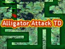 Alligator Attack TD