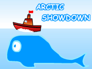 ARCTIC SHOWDOWN