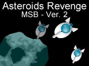 Asteroids Revenge - MSB - Ver. 2
