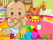 Baby Game